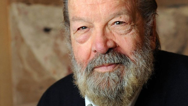 Bud Spencer 2016